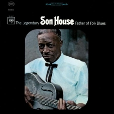 House Son - Father Of Folk Blues -Hq-