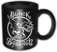 Black Sabbath - Black Sabbath - 45th Anniversary Mug