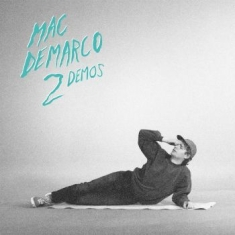 Mac Demarco - 2 Demos (Re-Issue Green Vinyl)