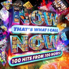 Various artists - Now That's What I Call Now