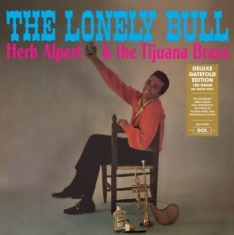 Alpert Herb And The Tijuana Brass - The Lonely Bull