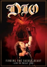 Dio - Finding The Sacred Heart: Live In P