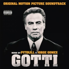 Original Soundtrack - Gotti