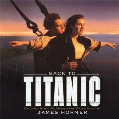 Original Soundtrack - Back to Titanic