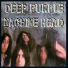 Deep Purple - Machine Head (Ltd Purple Vinyl)