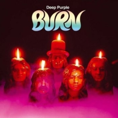 Deep Purple - Burn (Ltd Purple Vinyl)