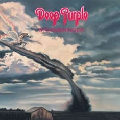 Deep Purple - Stormbringer (Ltd Purple Vinyl)
