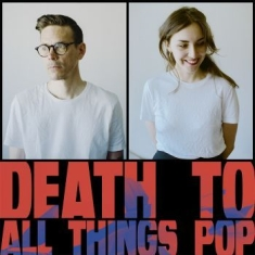 Kassia Klein - Death To All Things Pop