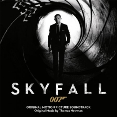 Original Soundtrack - Skyfall