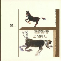 WHEELMAN & HANKY - Split Single