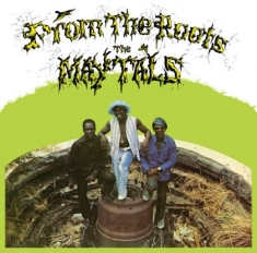 Maytals - From The Roots