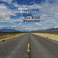 Mark Knopfler - Down The Road Wherever (2Lp)