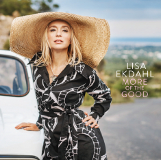 Lisa Ekdahl - More Of The Good (Signed CD)