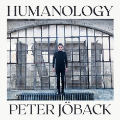 Peter Jöback - Humanology - Signerad CD