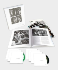Beatles - The Beatles (White Album) (6Cd+Br)