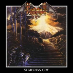 Tiamat - Sumerian Cry (Picture Disc)