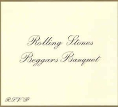 Rolling Stones - Beggars Banquet - 50Th Ed