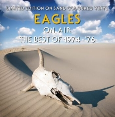 Eagles - On Air - The Best Of 1974-'76 (Purp