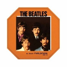 The beatles - Su Dischi Parlophon Vol.5 (200 Ex!)