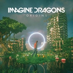 Imagine Dragons - Origins (Dlx)