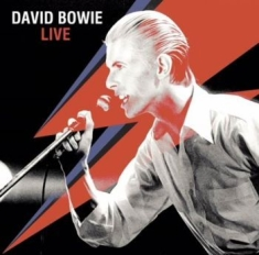 David Bowie - Live (10-Cd)