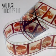 Kate Bush - Director's Cut (Vinyl)