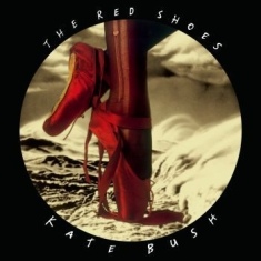 Kate Bush - The Red Shoes (Vinyl)