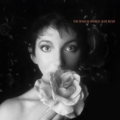 Kate Bush - The Sensual World (Vinyl)