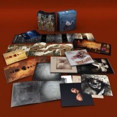 Kate Bush - Cd Box 2