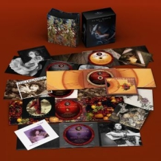Kate Bush - Cd Box 1