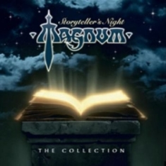 Magnum - The Storyteller's Collection (2Cd)