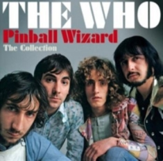Who The - Pinball Wizard