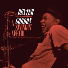 GORDON DEXTER - A Swingin' Affair