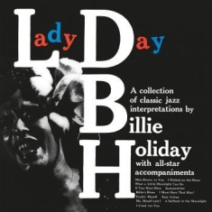 Holiday Billie - Lady Day