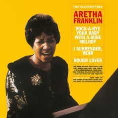 Franklin Aretha - The Electrifying...