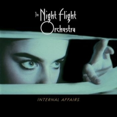 Night Flight Orchestra The - Internal Affairs (2 Lp Black)