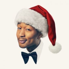 John Legend - A Legendary Christmas