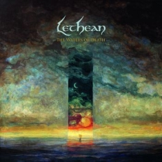 Lethean - Waters Of Death The (Vinyl)
