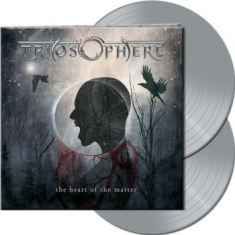 Triosphere - Heart Of The Matter The (2 Lp Slive
