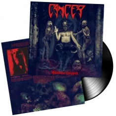 Cancer - Shadow Gripped (Vinyl)