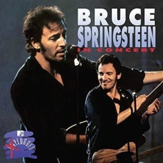 Springsteen Bruce - Mtv Plugged