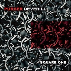 Purser Devil - Square One (Vinyl)