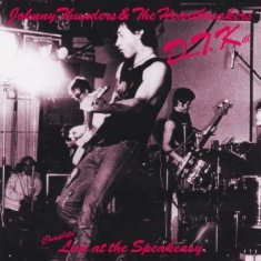 Johnny Thunders & The Heartbreakers - Down To Kill
