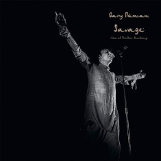 Gary numan - Savage (2*Cd/1*Dvd)