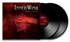 Innerwish - Silent Faces (2 Lp)