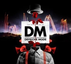 Blandade Artister - Depeche Mode Many Faces Of
