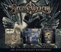 Gravevorm - The Nuclear Blast Recordings