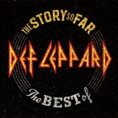 Def Leppard - The Story So Far (2Cd)