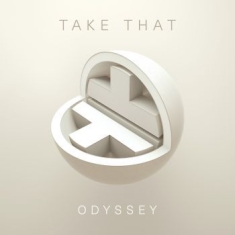 Take That - Odyssey (2Cd Dlx)
