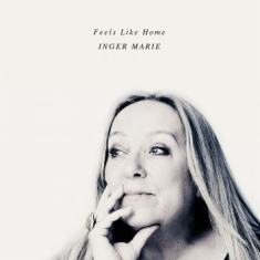 Gundersen Inger Marie - Feels Like Home